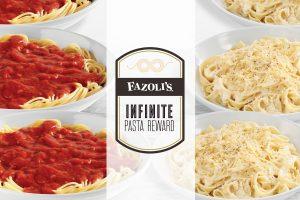 Infinite Pasta Logo